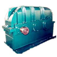 ZSY系列圆柱齿轮减速机