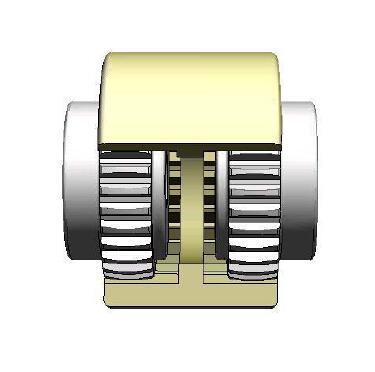 TGL型鼓形齿联轴器(JB/T5514-2007)