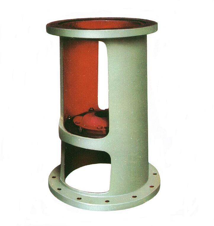JXLD型X系列通用支架(74年标准)