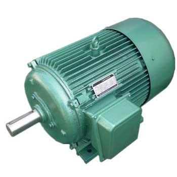 Y系列(IP44)小型三相异步电动机