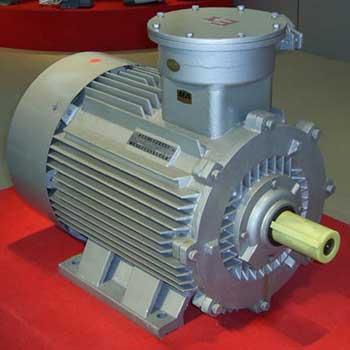 YB2防爆三相异步电动机