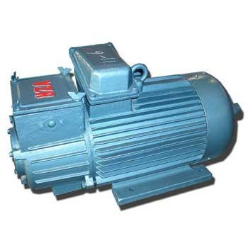 YZ系列起重及冶金用(笼型)异步电动机
