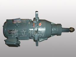 NGW-L-F冷却塔专用减速机