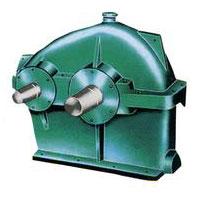 ZD、ZDH、ZDSH圆柱圆弧齿轮减速机