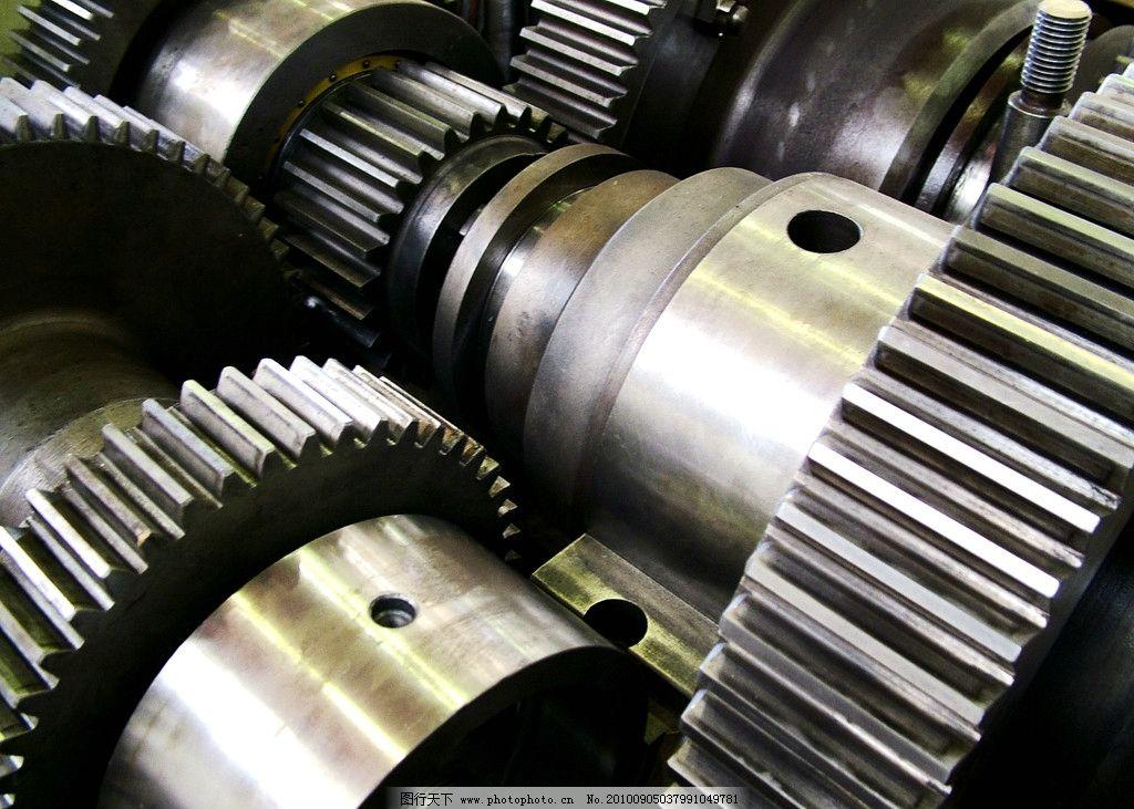 齿轮减速机配件