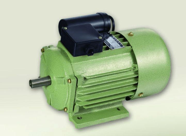 YC单相大马力电容起动异步电动机