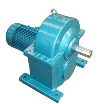 YTC(JTC)齿轮减速电机