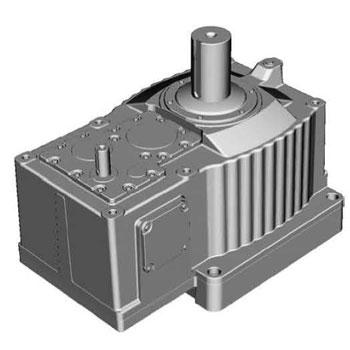 MC系列齿轮箱