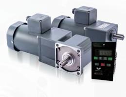 微型直流电机