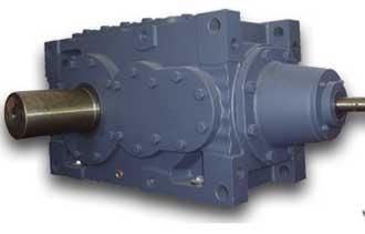 B2型大功率工业齿轮箱