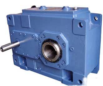 H2型大功率工业齿轮箱