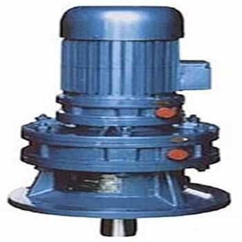 XLED行星摆线针轮减速机(8000系列)