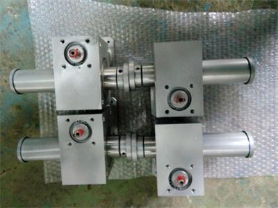 CS型涡轮丝杆升降机