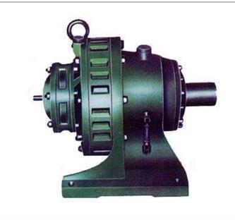 XWE行星摆线针轮减速机